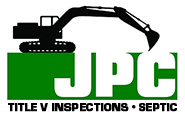 JPC Septic Logo